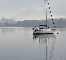 Morning on Windermere by Jenny1611