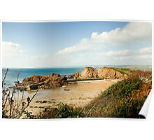 Hope Cove Poster