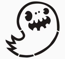 Ghost Boy  by lindseybro
