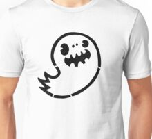 Ghost Boy  Unisex T-Shirt
