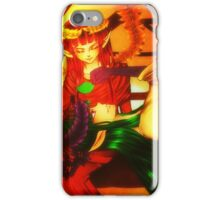 King and Queen iPhone Case/Skin