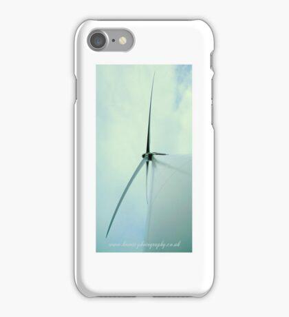24)wind iPhone Case/Skin