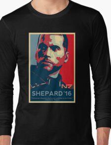 Shepard '16 Long Sleeve T-Shirt