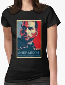 Shepard '16 Womens Fitted T-Shirt