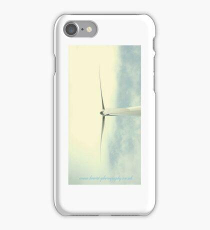 46)relative wind iPhone Case/Skin