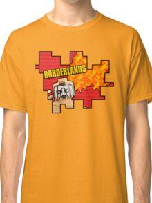 Lego Borderlands  Classic T-Shirt
