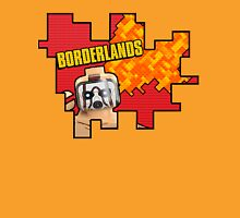 Lego Borderlands  Unisex T-Shirt