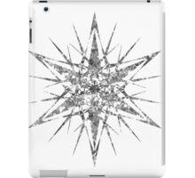Emma Frost - Diamond Snowflake iPad Case/Skin