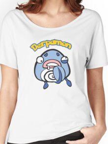 Derpawag Women's Relaxed Fit T-Shirt
