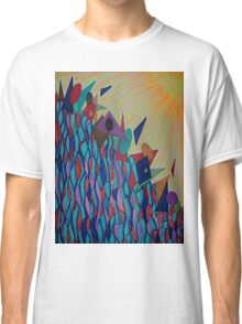 Leaping into the sunshine Classic T-Shirt
