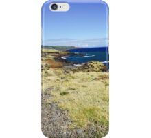 The Road to Hana iPhone Case/Skin