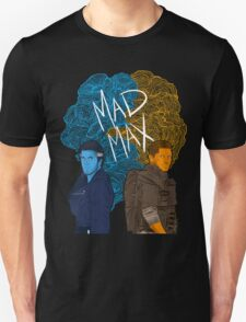 """New and classic """"Mad Max"""" (Transparent) T-Shirt"""
