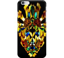 Mask Of Tickseed Iphone case iPhone Case/Skin