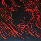 Red Sun by Ming  Myaskovsky