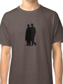 Mystrade Silhouette Classic T-Shirt