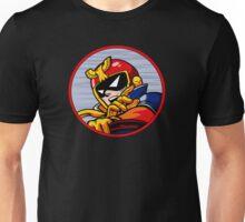 Falcon Racer Unisex T-Shirt
