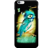 Against the north wind iPhone Case/Skin