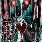 Dark Heart by Linda Sannuti