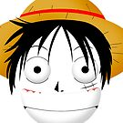 Monkey D. Luffy by Photosmagoria
