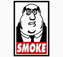 SMOKE! Unisex T-Shirt
