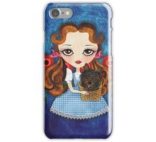 Dorothy iPhone Case/Skin