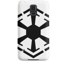Imperial Crest Samsung Galaxy Case/Skin