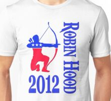 Robin Hood 2012 Unisex T-Shirt