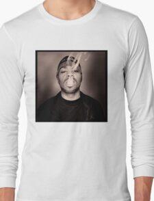 Method man Long Sleeve T-Shirt