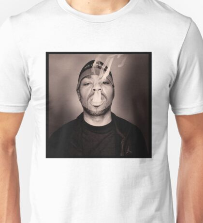 Method man Unisex T-Shirt