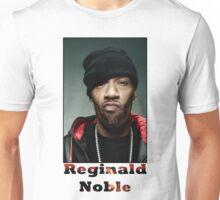 Reginald Noble Aka Redman Unisex T-Shirt