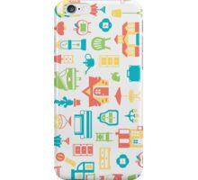 Happy Home Designer iPhone Case/Skin