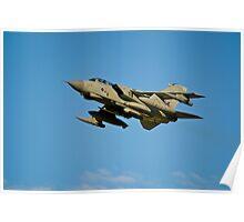 Tornado GR4 Poster