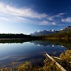 Herbert Lake by Rick Louie