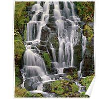 Storr Falls Poster