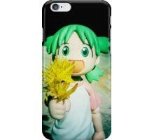 Yotsuba! iPhone Case/Skin