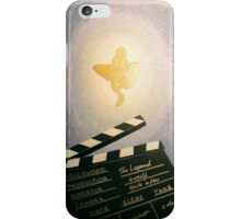 SNAPSHOT LEGEND iPhone Case/Skin