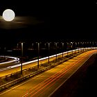 Highway to Sweden! by imagic