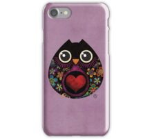 Owl's Hatch iPhone Case/Skin