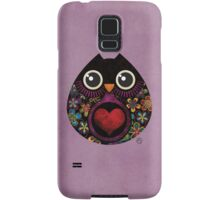 Owl's Hatch Samsung Galaxy Case/Skin