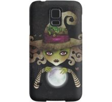 Elphaba, the Wicked Witch of the West Samsung Galaxy Case/Skin
