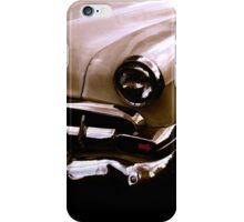 Chevy iPhone iPhone Case/Skin