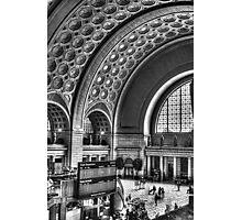 Union Station Photographic Print