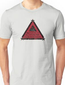 Centred Perspective T-Shirt