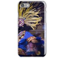 Aztec Dancer iPhone Case/Skin