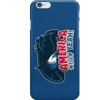 Team America iPhone Case iPhone Case/Skin