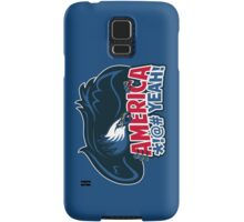 Team America iPhone Case Samsung Galaxy Case/Skin