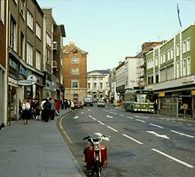 Chelmsford High Street, Essex by BearheartFoto