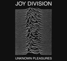 Joy Division Shirt Kids Tee