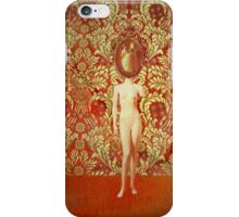 iN STATU NASCENDI iPhone Case/Skin