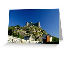 Arundel Castle Greeting Card